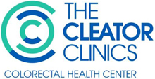 The CLEATOR CLINIC Logo